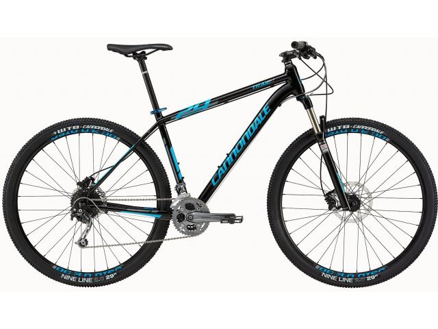 Рама Cannondale TRAIL 3