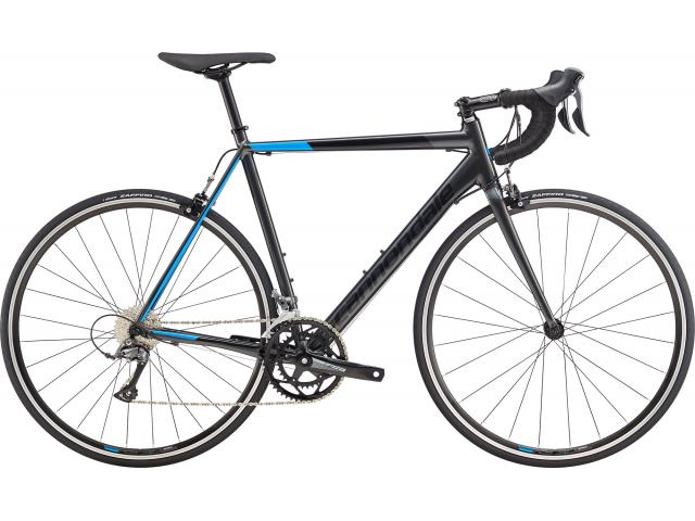 Велосипед Cannondale CAAD Optimo Claris 2019