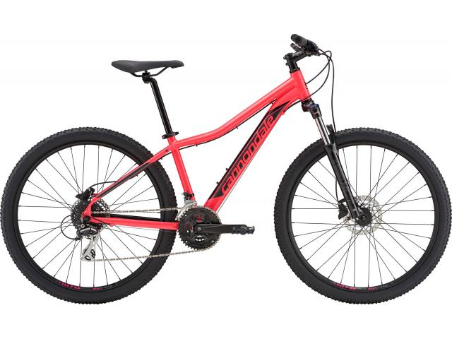 Велосипед Cannondale Foray 1 2019