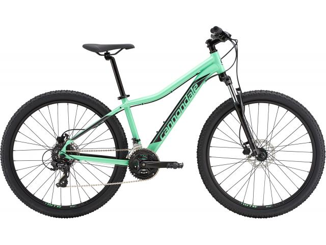 Велосипед Cannondale Foray 2 2019