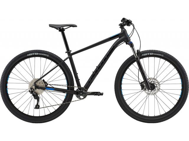 Велосипед Cannondale Trail 5 27.5 2019
