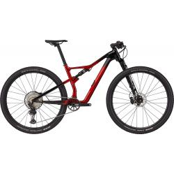 Велосипед Cannondale SCALPEL Carbon 3 2021