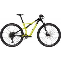 Велосипед Cannondale SCALPEL Carbon 4 2021