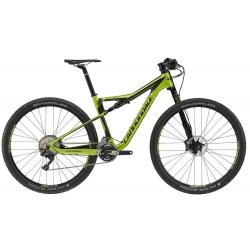 Велосипед Cannondale SCALPEL SI 4 Crb