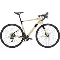 Велосипед Cannondale Topstone Crb 105 2020