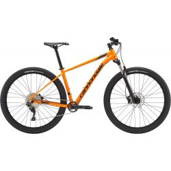 Велосипед Cannondale Trail 3 29 2019