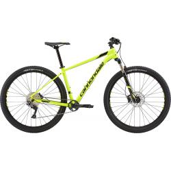 Велосипед Cannondale Trail 4 29 2019